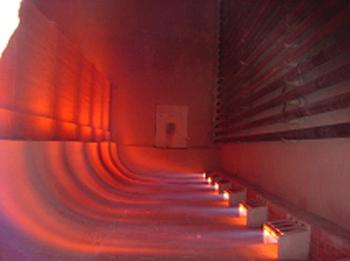Coker Heater Revamp Fired Process Solutions Steam